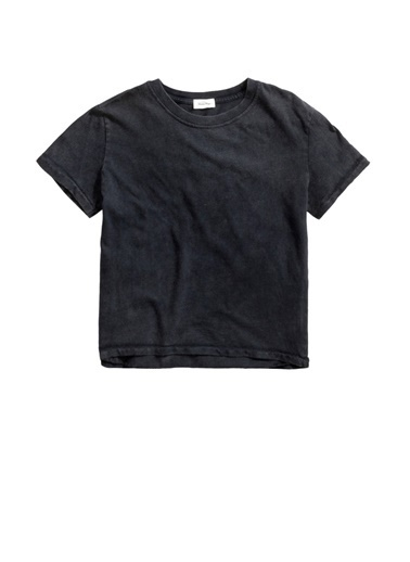 American Vintage Tişört Antrasit